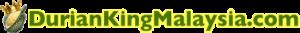 DurianKingLogo