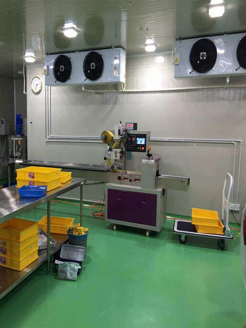 Factory 12'