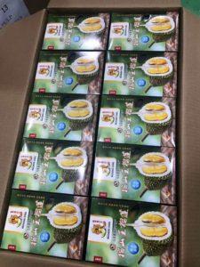 Pulp durian 3
